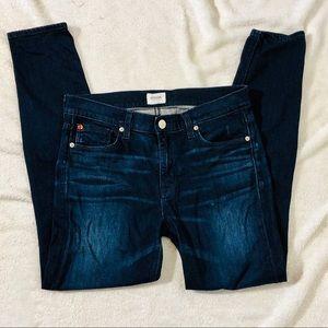 Hudson Dark Wash Jeans Size 29